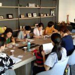 【イベント開催しました】第2回 シラチャの食材を使った健康的な日本食ランチセミナー