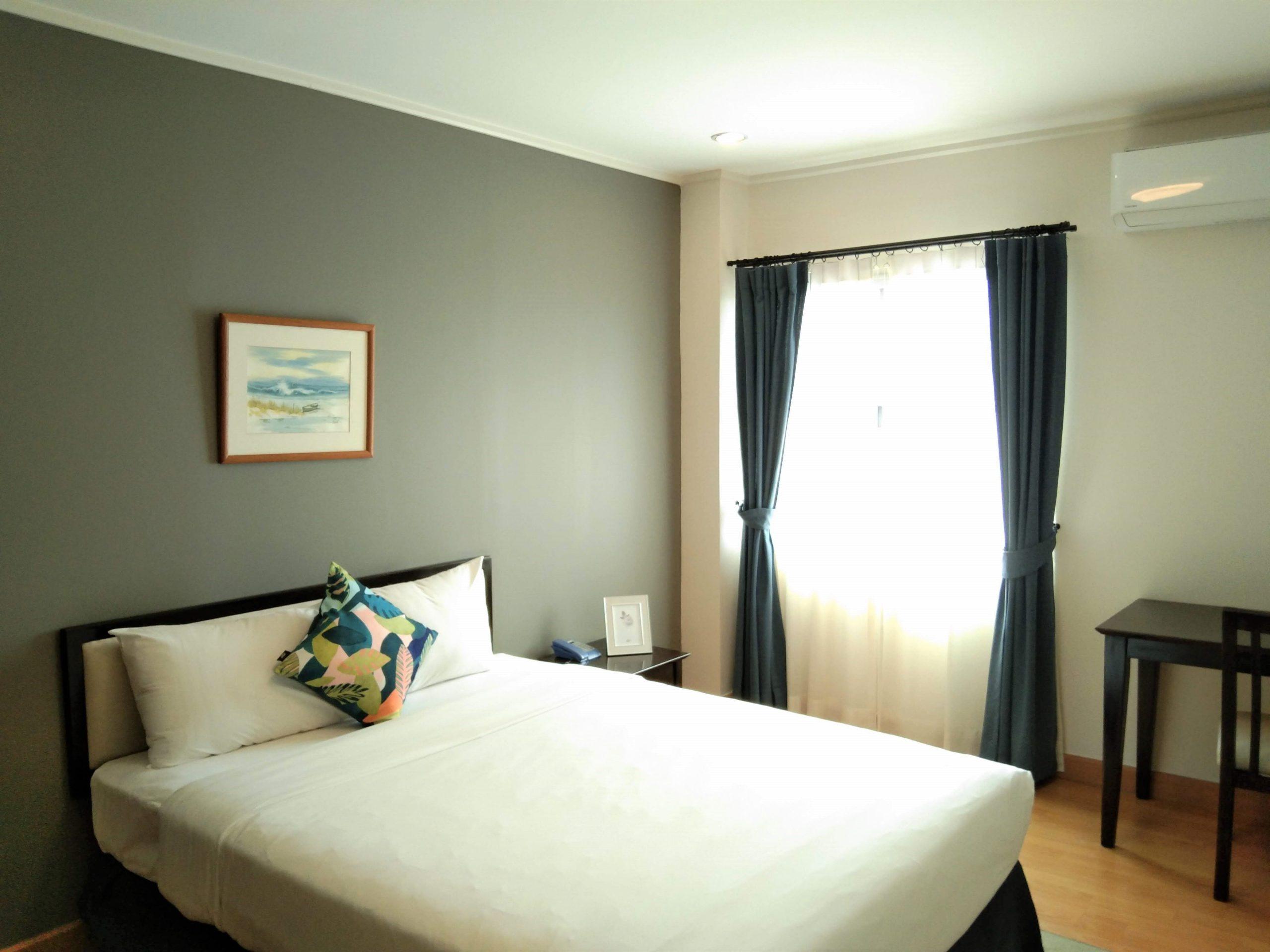 グリーンライフ サービスアパート 単身者向け1ベッドルーム