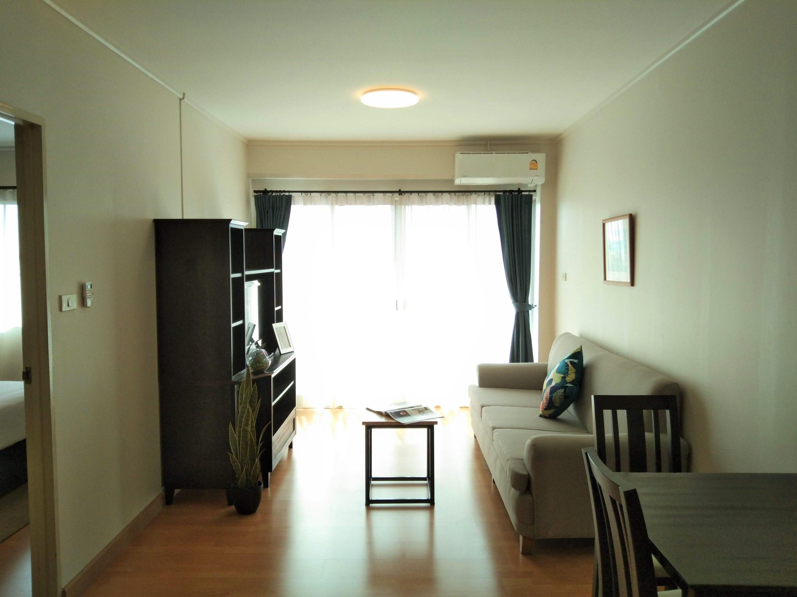 グリーンライフサービスアパート 単身者向け1ベッドルーム