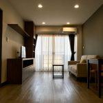 【空室情報:最上階6階海側フルリノベーションの1Bedroom】グリーンライフ サービスアパート シラチャ