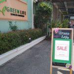 【大盛況!MUZINA セールイベント】グリーンライフ サービスアパート シラチャ