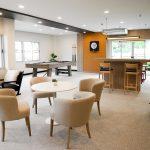 【お知らせ:グリーンライフ1階共用スペースを一般開放します】グリーンライフ サービスアパート